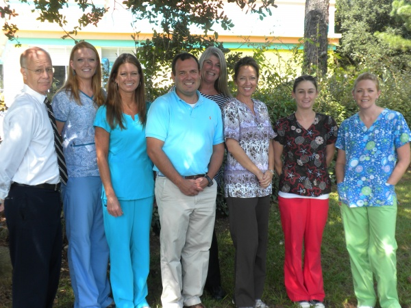 Outer Banks Dental Group